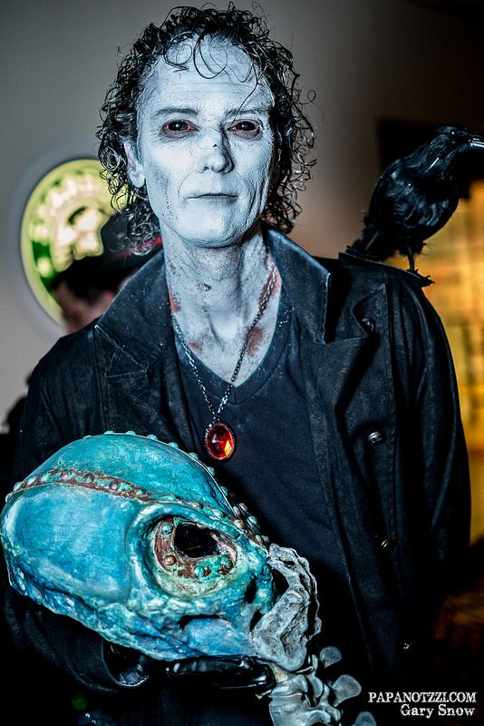 Morpheus (aka Lord Dream) | DragonCon 2014