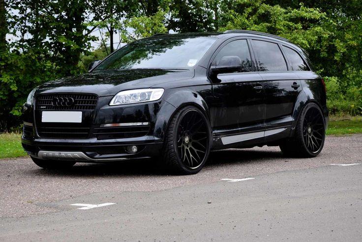 Audi Q7 V12 TDI Quattro | 脱測族達??達??達??達?速 | Pinterest | 達?蔵達?側達??達?贈達??竪損? ...