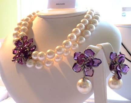 17 Best images about Mikimoto on Pinterest