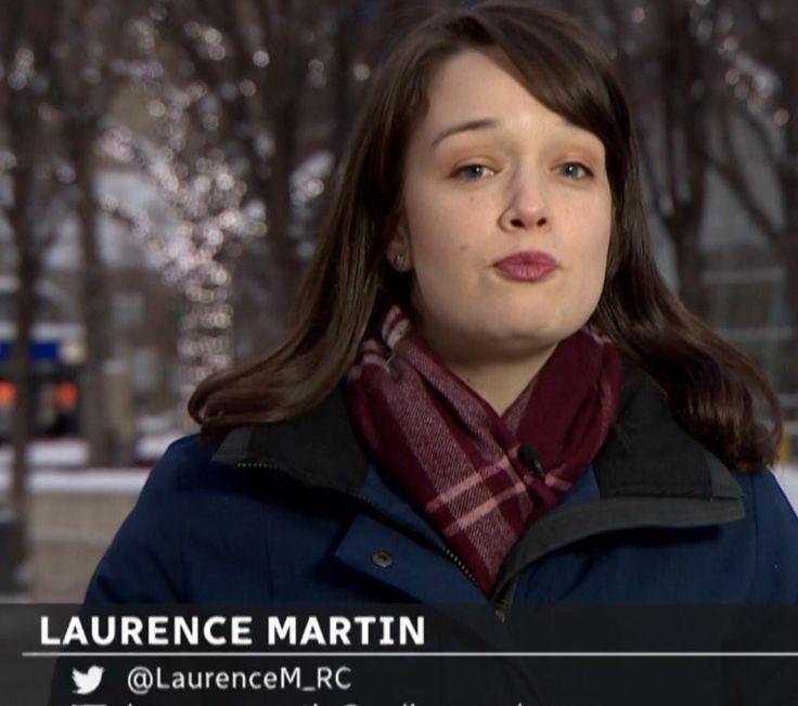Laurence Martin