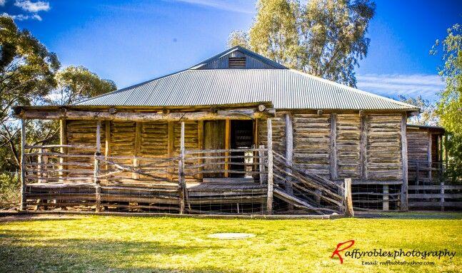 Mildura homestead