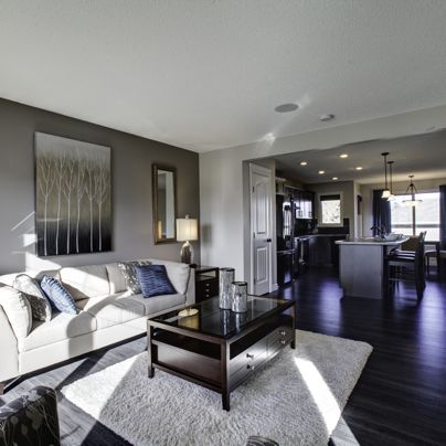 The Affirmed #townhome in McLaughlin