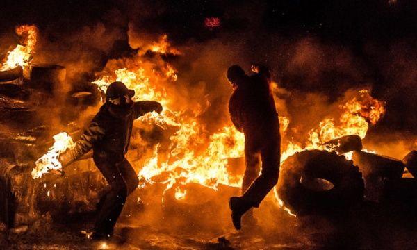 Irrenhaus Deutschland: Chaos, Gewalt, Lügen und Intrigen