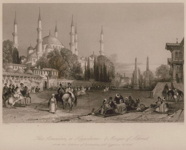 At Meydanı-1836