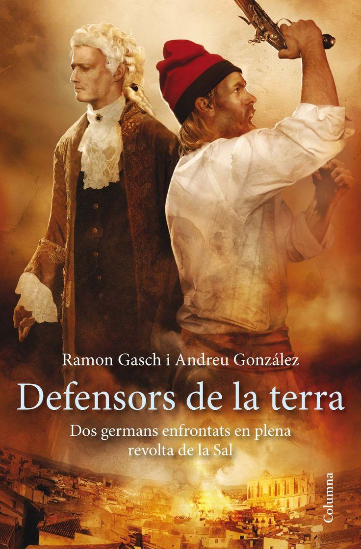 Defensors de la terra. Ramon Gasch i Andreu González. Valoració: 5. http://bibliotecacambrils.blogspot.com.es/2014/12/trobada-del-club-de-lectura-adult.html