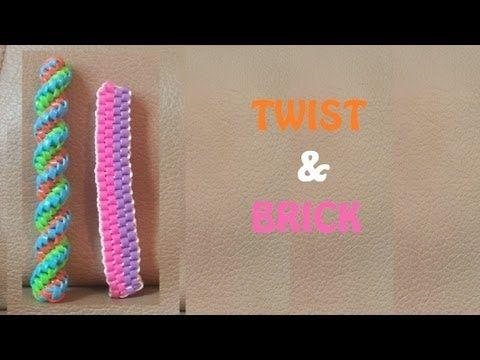 How to Start the Brick or Twist Boondoggle