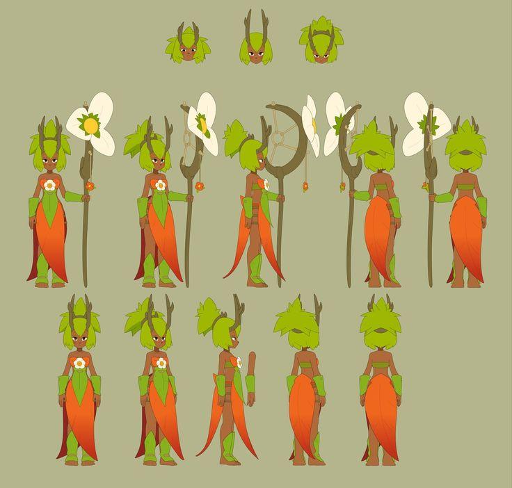 Wakfu Anime Character Design : Wakfu dofus pinterest character