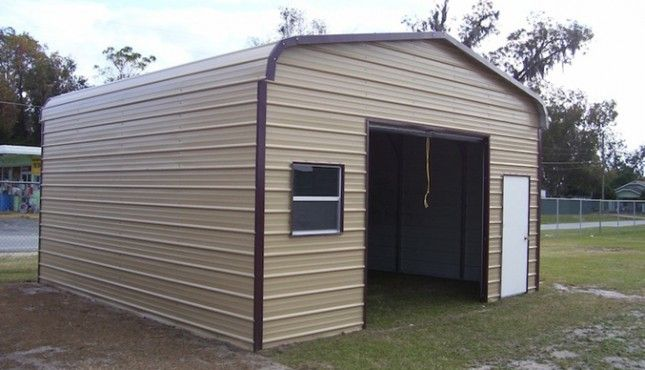 Best 25 metal garage buildings ideas on pinterest metal for Garage building packages