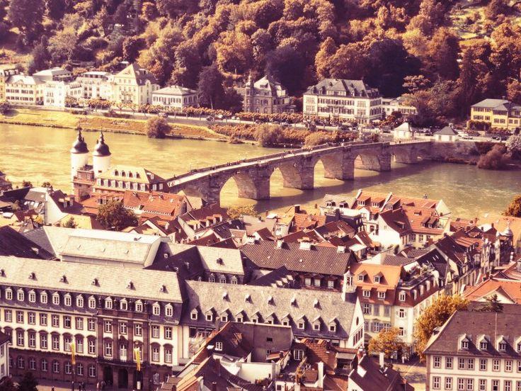 Heidelberg June 2013