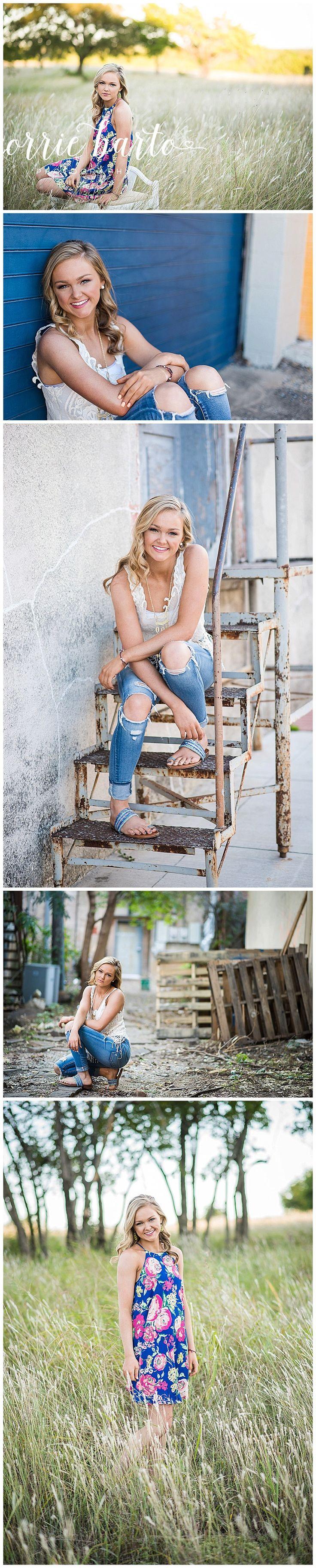 Corrie Barto Photography - senior girl pose - senior pictures - senior picture ideas for girls - senior portraits - frisco senior photographer - mckinney senior photographer - allen senior photographer - dallas senior portraits - urban senior session - city senior pictures
