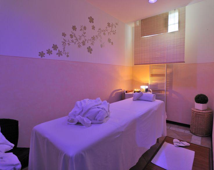 Trattamenti in Sala massaggi in collaborazione con FRALIC Benessere