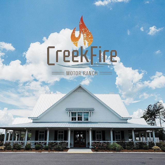 Creekfire Motor Ranch Savannah Rv Site And Campground Savannah Chat Camping Destinations Campground
