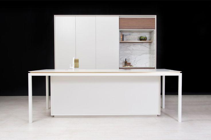 Concept Kitchen   Corian