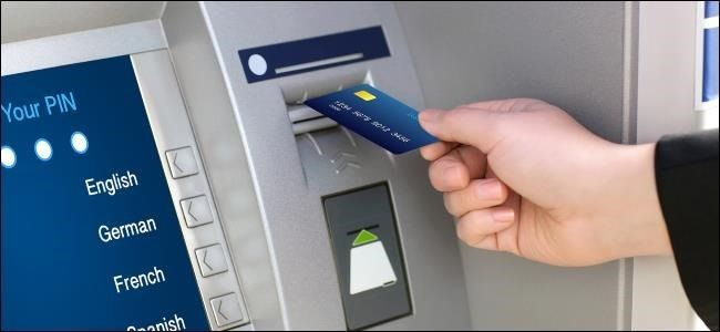 ATM Skimmers Explained: How to Protect Your ATM Card