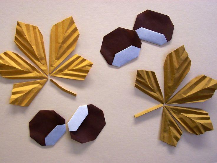 őszi dekoráció tanterembe - Google keresés