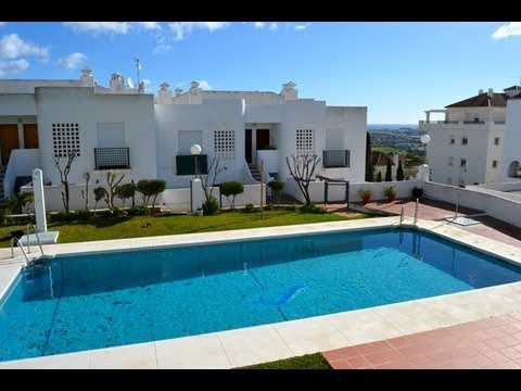 Property For Sale In Bella Medina Spain