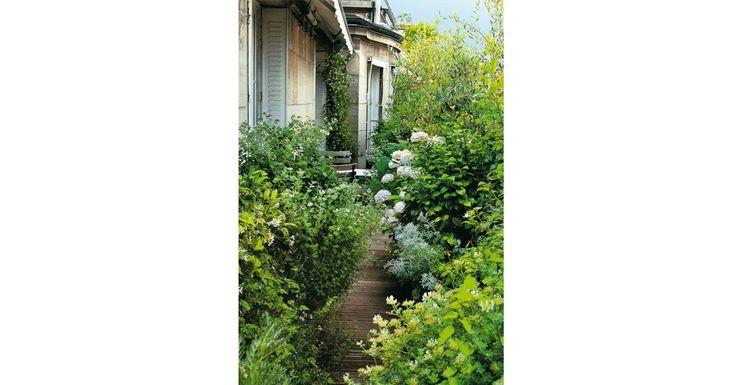 35 best Fleurs et balcons images on Pinterest Climber plants - construire une maison au mali