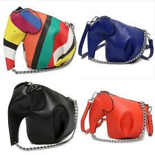 Cute Satchel Handbag Shoulder Bags Purse Women Cross Body Messenger Party Clutch