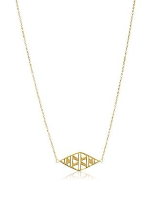 70% OFF gorjana Kaia Single Charm Necklace