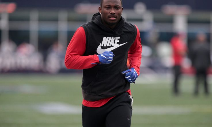 Agent Drew Rosenhaus says Bills' RB LeSean McCoy is game-time decision = Yesterday, it was reported that Bills' RB LeSean McCoy had been ruled out for the game this weekend. However, his agent would beg to differ. Drew Rosenhaus saidthat he still could play, and he'll be a game-time decision.  It did seem odd when.....