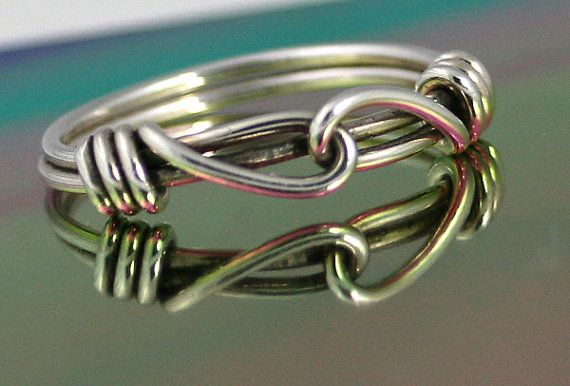 Twisted Silver ring sterling silver ring wire by CapturedIllusions, $24.00  https://www.etsy.com/listing/75289373/twisted-silver-ring-sterling-silver-ring?ref=sr_gallery_29&ga_search_query=twisted+silver+rings&ga_view_type=gallery&ga_ship_to=ZZ&ga_page=2&ga_search_type=all