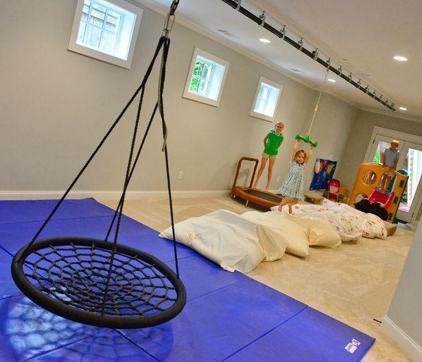 Basement Bedroom Lighting Childrens Bedroom Sets Uk Bedroom Ideas Small Apartments Bedroom Sets For Toddlers: 94 Best Obstacle Course Images On Pinterest