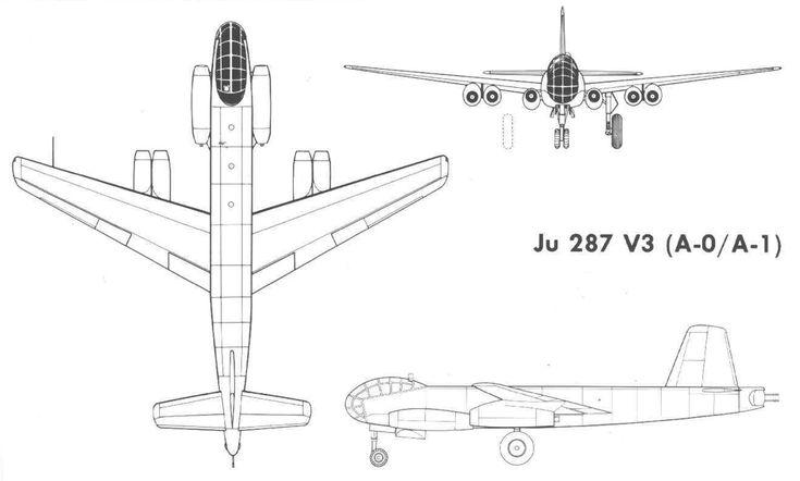 Ju.287V-3