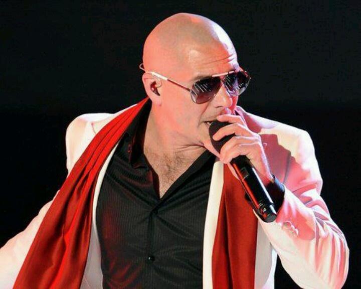 Pitbull Newsletter