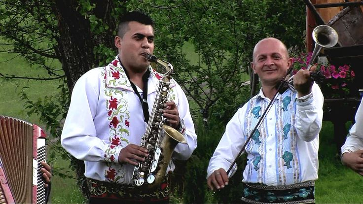 Boby Dragomir -  Adi Pasca - Colaj Bihor - De la Brad catre Beius