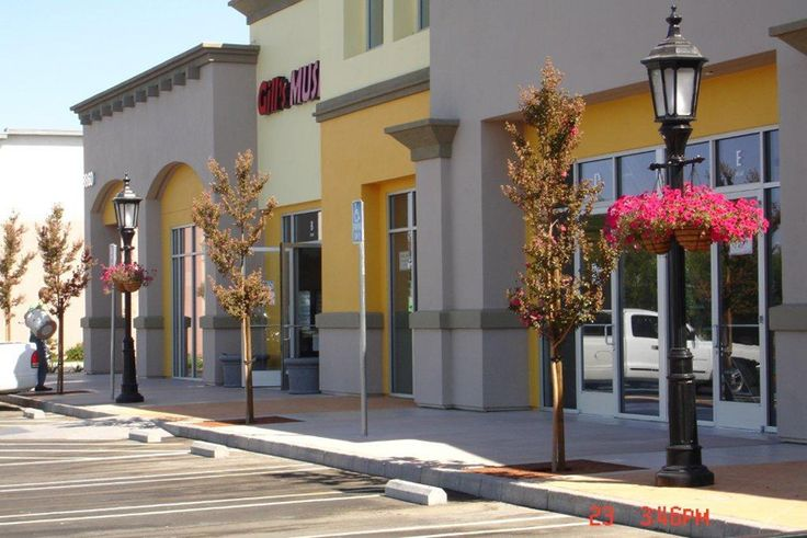 For outdoor area #lightingdesign and installation, contact the team here at Great Basin Lighting! From parking lots and shopping centers, to Caltrans-approved roadway lighting... We will help you through each and every step of the process. Learn more at http://www.greatbasinlighting.com/
