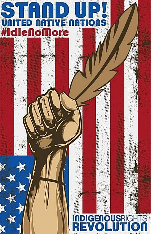 109 best images about Native American rights on Pinterest ...