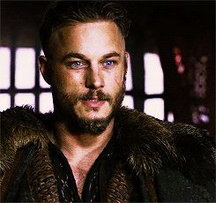 Travis Fimmel, never heard of him until I saw him portraying the legendary danish king, Ragnar Lodbrok in the Tv Series Vikings.    Its really good and so is he.    `sides those blue eyes...