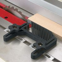How To: Table Saw Safety Tips