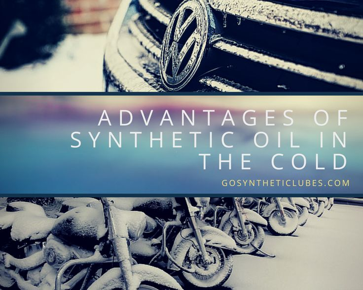 Go Synthetic Lubes - AMSOIL Oil in Chicago is really the only way to go, as it has been proven to be an excellent performer, even in the coldest of conditions - Read more at: http://gosyntheticlubes.com/blog/posts/tips/advantages-of-synthetic-oil-in-the-cold