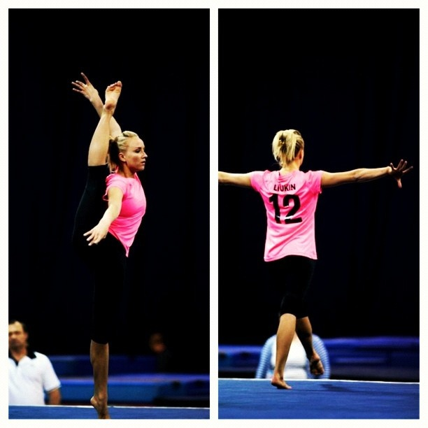 436 best images about nastia liukin on pinterest