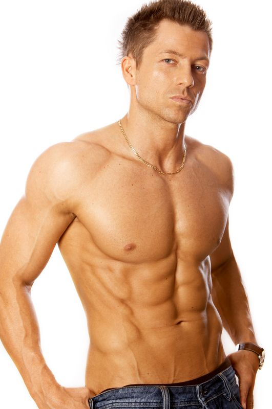 Pin by Greenway Marek on Health & Fitness | Six pack abs ...