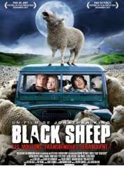 Affiche du film Black Sheep