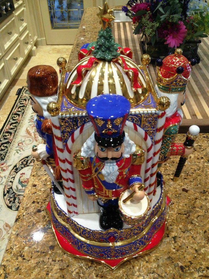 1000 Images About Radko On Pinterest Cookie Jars Oil