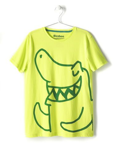 T-shirt Requin Bizzbee