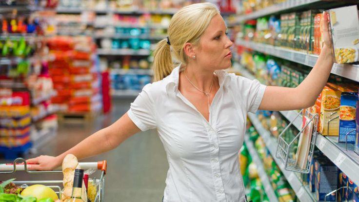 FOODWATCH-STUDIE: VERBRAUCHER BLICKEN NICHT MEHR DURCH Der Irrsinn mit der Lebensmittel-Kennzeichnung