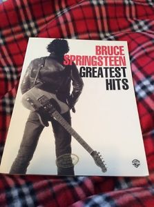 Bruce-Springsteen-Greatest-Hits-Music-Book-Warner-Bros-Pub-1996
