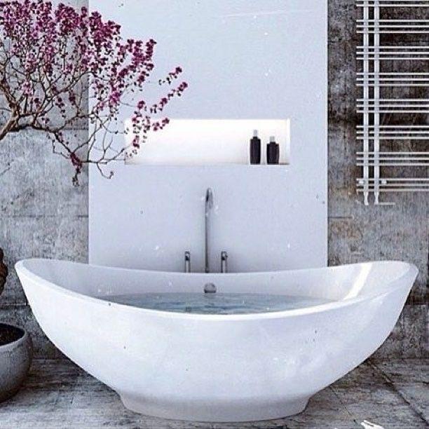228 besten Bathtubs Bilder auf Pinterest | Badewannen, Badezimmer ...