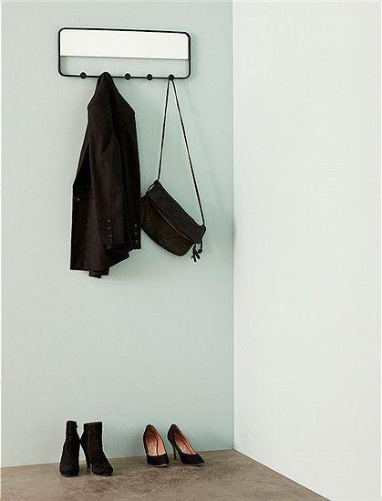 Garderobe Spiegel Von Hubsch Interior Neuheiten Top Preise