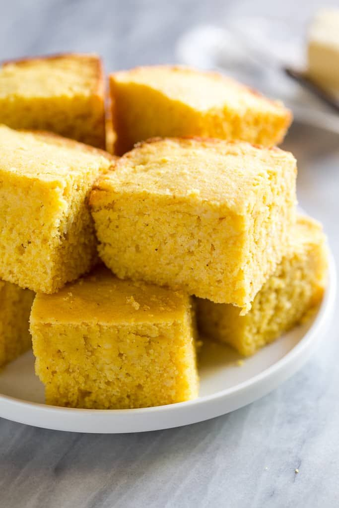 Best Buttermilk Cornbread Recipe Buttermilk Cornbread Corn Bread Recipe Cornbread