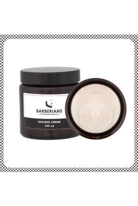 Shaving Cream, 100 ML