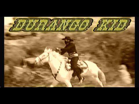 Durango Kid ep 02 Os Saqueadores Dublado Português Completo - YouTube