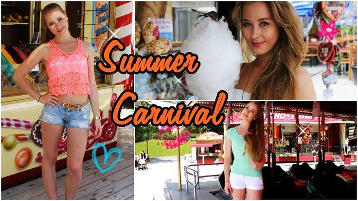 cool Summer Carnival hair, makeup & outfit ideas!!!  #AmusementPark(Industry) #beauty #carnival #clothing #cottoncand... #fashion #fitness #german #hair #ideas #makeup #makup #oktoberfest #outfit #summer #themepark #tumblr #tumblrgirl http://www.viralmakeup.com/summer-carnival-hair-makeup-outfit-ideas/