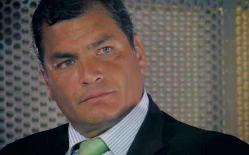 El presidente Correa se ha pronunciado sobre los argumentos en contra de las enmiendas constitucionales