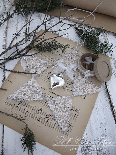 nelly vintage home: Подарък за е един приятел