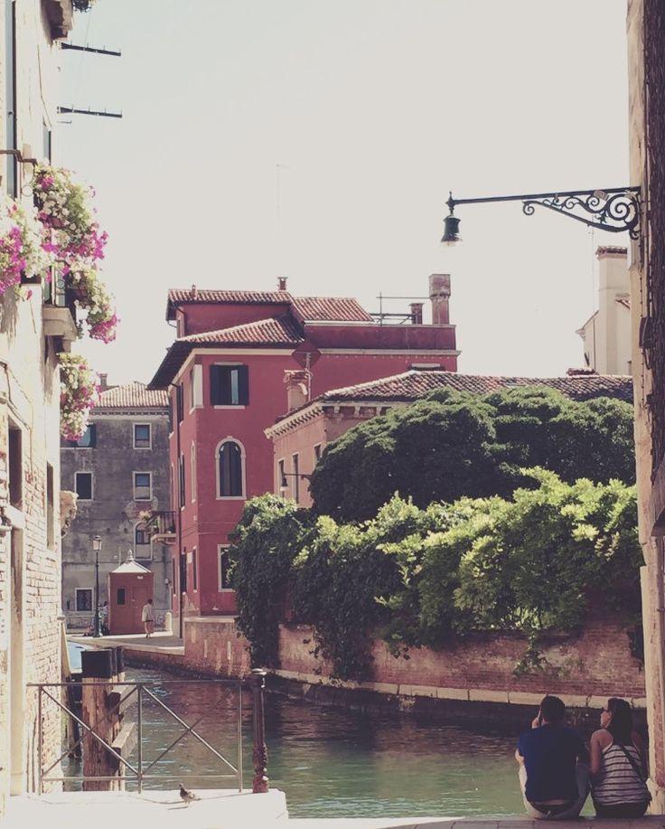 Love in Venice ,Italy